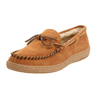 HIDEAWAYS MOCCASIN
