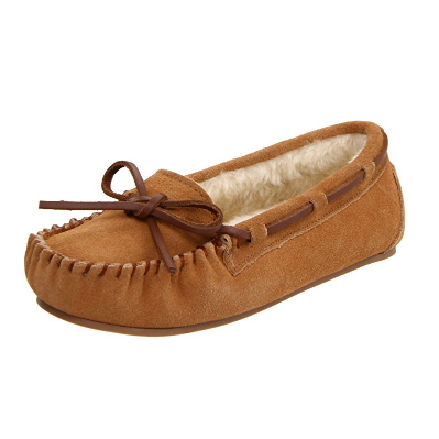 2. Tamarac by Slippers International Women's Low Molly Faux Slipper Blitz
