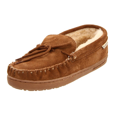 3. Bearpaw Men's Moc Ii Moccasin