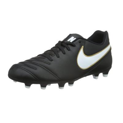 4. Men's Nike Tiempo Rio III FG Soccer Cleat