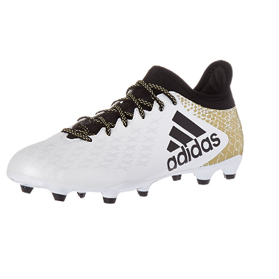 2. Adidas Performance Men's X 16.3 Fg Soccer Shoe