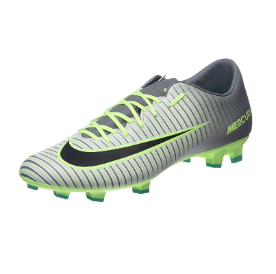 1. Nike Men's Mercurial Victory VI Fg Soccer Cleat