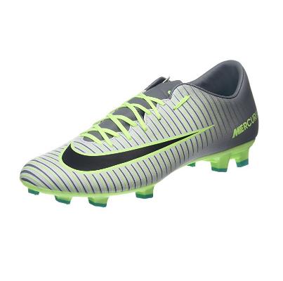 1. Nike Men's Mercurial Victory VI Fg Soccer Cleat