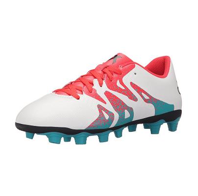 1. Adidas Performance Women's X 15.4 FXG W Soccer Cleat