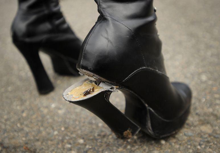 Best Way To Break In New Shoes