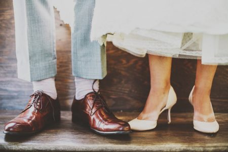 What Shoes Should You Wear for an Interview