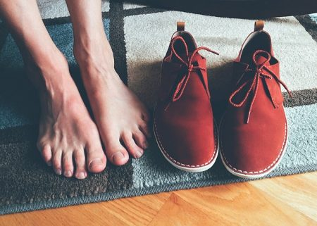 How to keep your toenails healthy