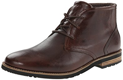 7. Rockport Men's Ledge Hill 2 Chukka Boot