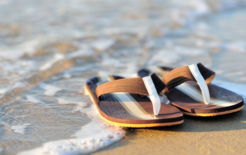 reasons why summer shoes may be harming your feet