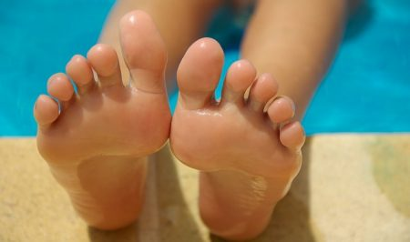 Things to Keep in Mind Next Time You Go Barefoot