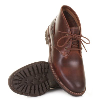 5. Clarks Men's Montacute Duke Chukka Boot