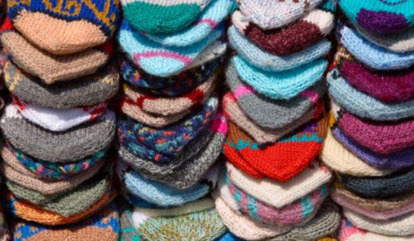 Best Kids Socks-Colorful socks