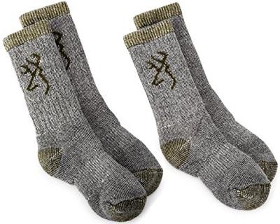 5. Browning Hosiery Merino Wool