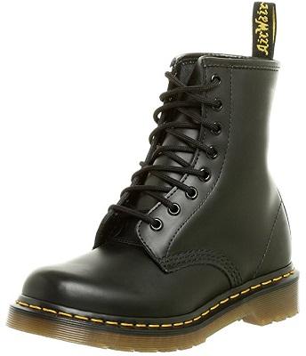 Dr Martens 1460 Best Fall Boots