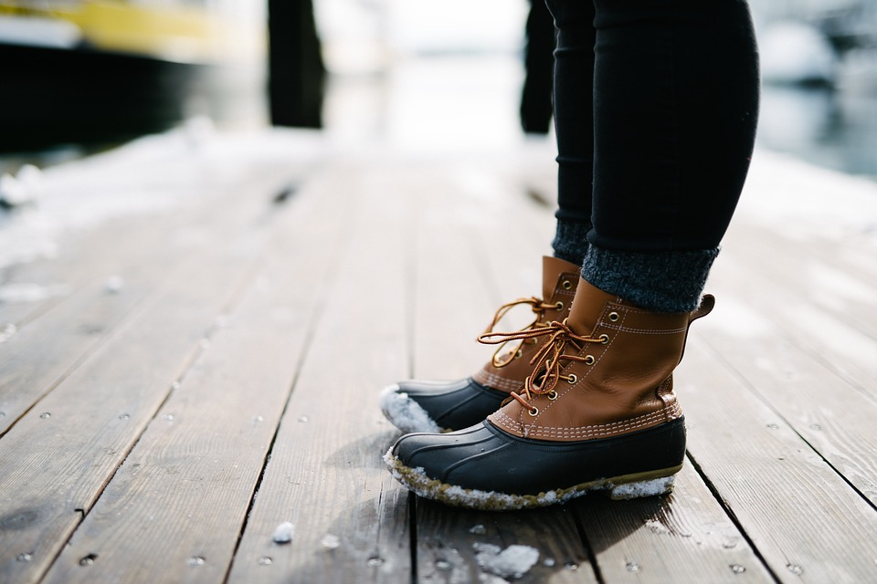 best fall-boots-functionality