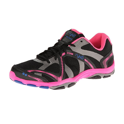 2. RYKA Women's Influence Training Shoe