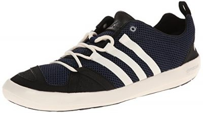 4. Adidas Outdoor Climacool Boat Lace