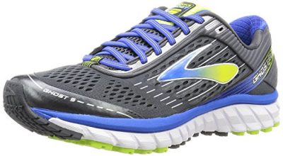 1. Brooks Ghost 9