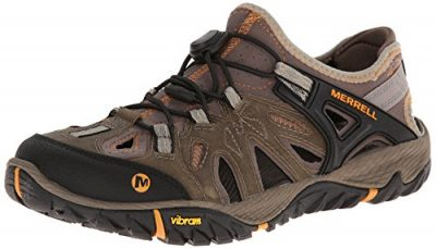 6. Merrell All Out Blaze Sieve