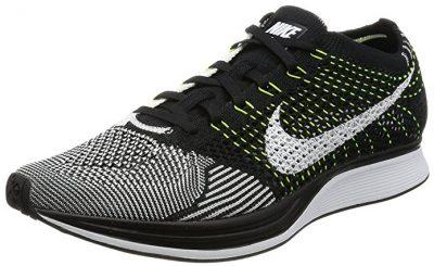 10. Nike Flyknit Racer