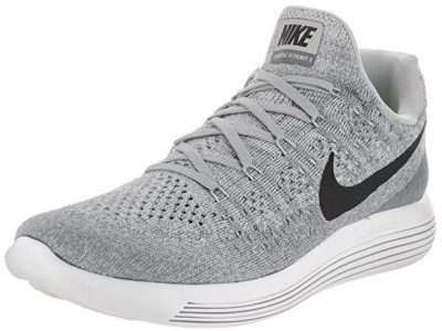 4. Nike Lunarepic Low Flyknit 2