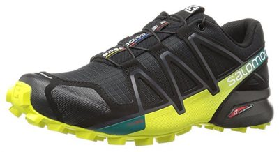 9. Salomon Speedcross 4