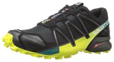 Salomon Speedcross 4 running sneakers