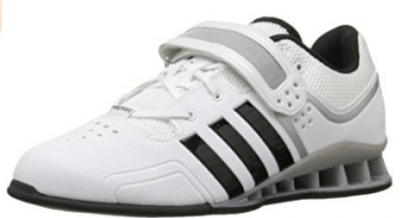 3. Adidas Adipower Weightlifting
