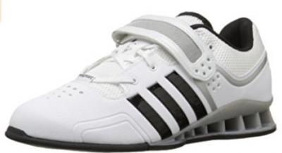 3. Adidas Adipower Weightlifting