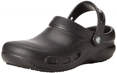 5. Crocs Unisex Clog