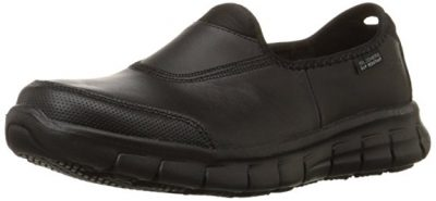 9. Skechers 76536 Sure Track