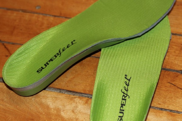 An in depth review of the best superfeet insoles of 2017