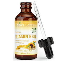 Eden's Semilla Vitamin E
