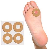 FootMatters Foam Callus Pads