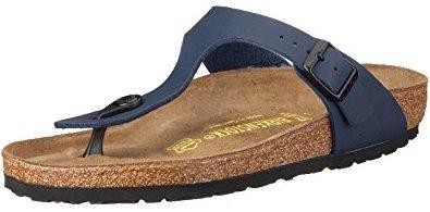 1. Birkenstocks Gizeh Thong Sandal