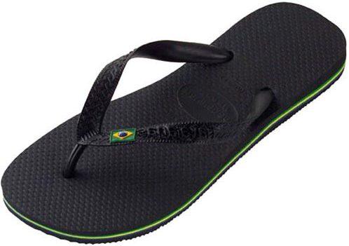 2. Havaianas Brasil Flip-Flop