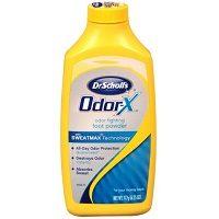Dr. Scholls OdorX