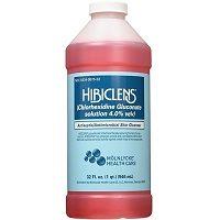 Hibiclens Skin Cleanser