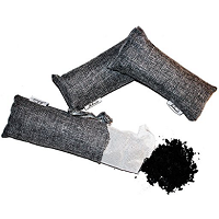 Jalousie Bamboo Charcoal Bags