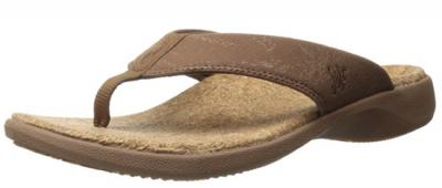 9. Sole Cork Flips Sandals