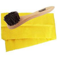 Jobsite Brush & Cloth