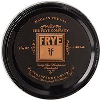 Frye Neutral Cream