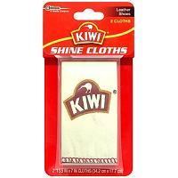 Kiwi Shine Cloths