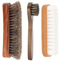 Suede Brush Kit
