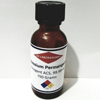 A2Z Lab Potassium Permanganate