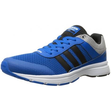 adidas cloudfoam ortholite blue