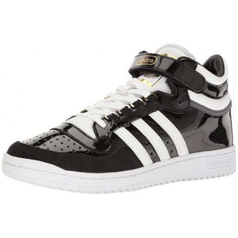 9. Adidas Concord II Mid