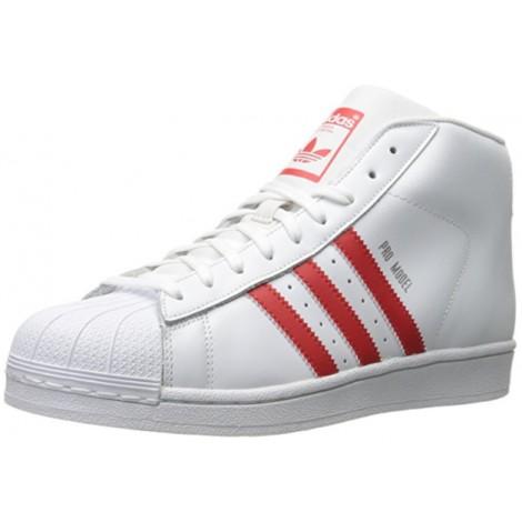 6. Adidas Pro Model