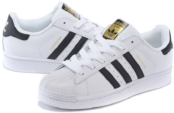 Best Adidas Sneakers-White Shoes