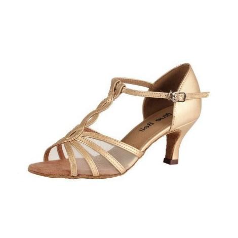 8. Blue Bell Dance Shoes